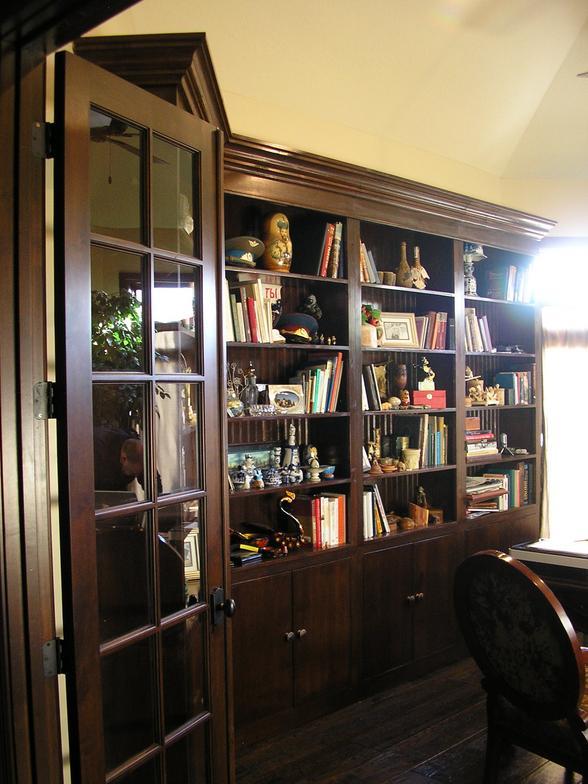Bookcase S