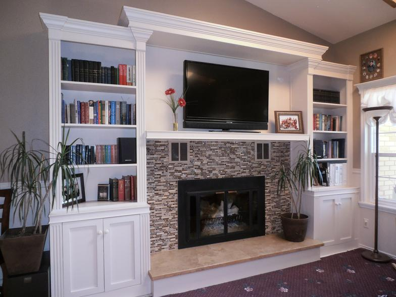 large entertainment centers wall units 2